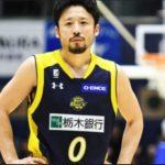 田臥勇太日本人初NBA契約選手の成績は?高校時代は?名言とは?