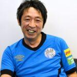 遠藤彰弘は脳梗塞なのか。現在はサッカースクールコーチとして活躍!