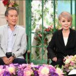 野口典夫の仕事は芸能事務所社長。研ナオコを支える姿が美しい!